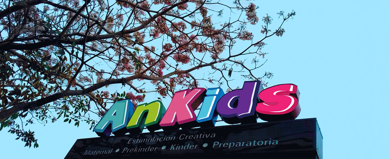 Ankids - Kinder Heredia